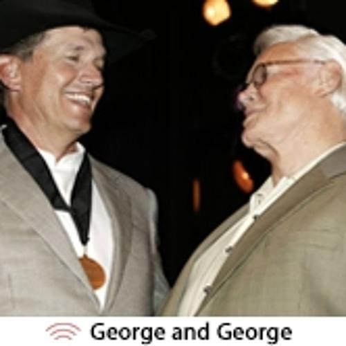 George Strait talks with Lon Helton about George Jones