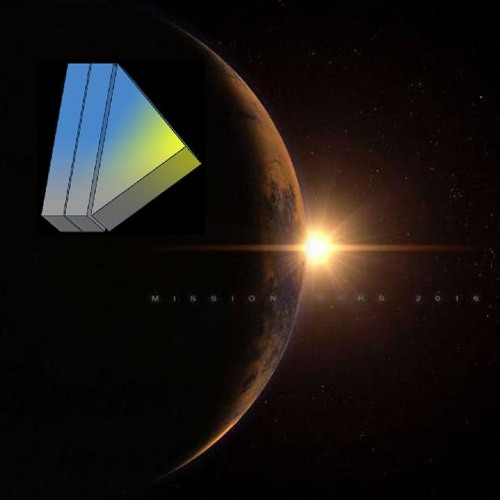 Mission to Mars Mixtape