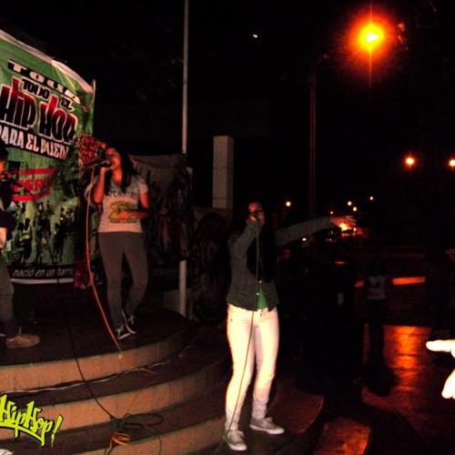 Whitney feat Jotita Roots y La Nena - Somos libres de expresar