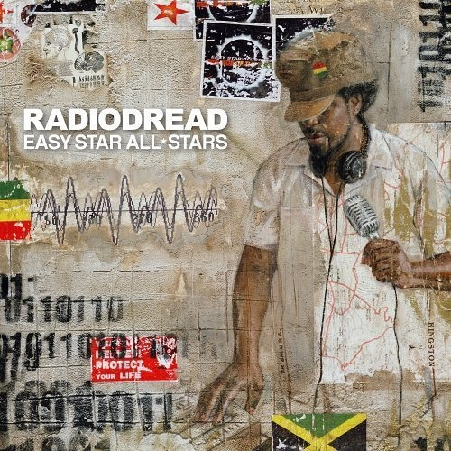 Easy Star All Stars - Karma Police (ft. Citizen Cope)