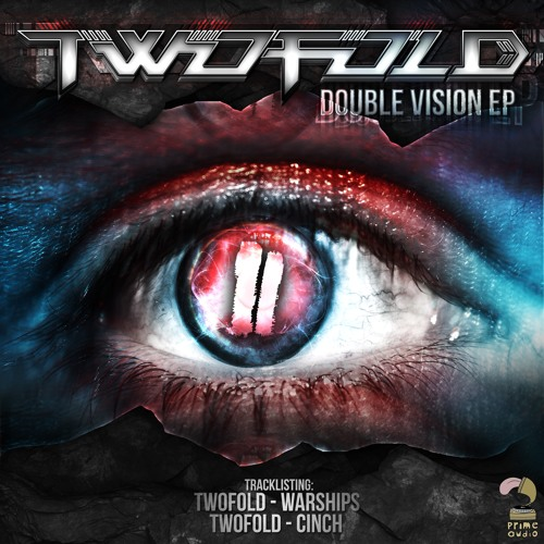 Twofold - Warships [Prime Audio] [OUT NOW]