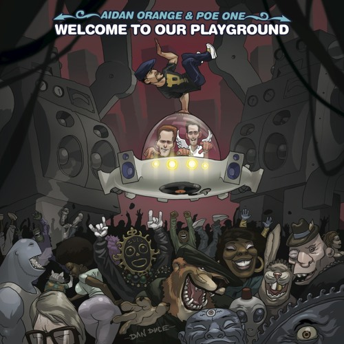 Welcome To Our Playground - Snippet - Download full 80mins @Leacybrothers.com