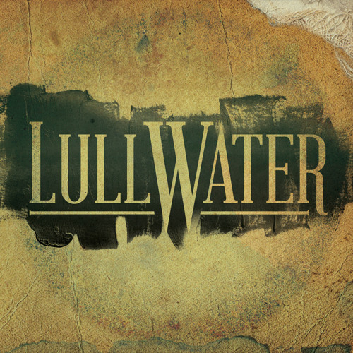 Lullwater Self-Titled Album