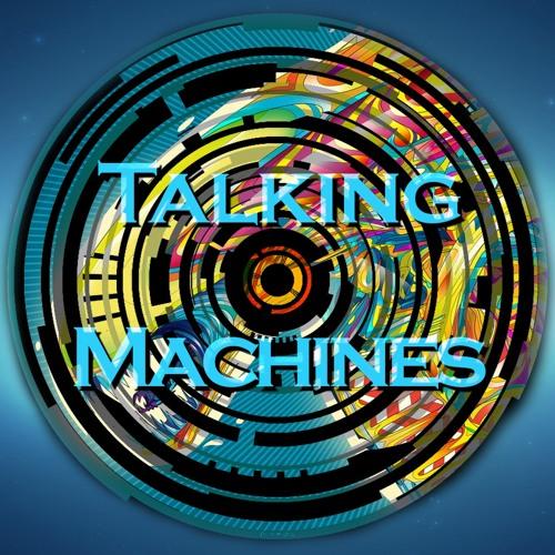 Sub.Sound - Talking Machines