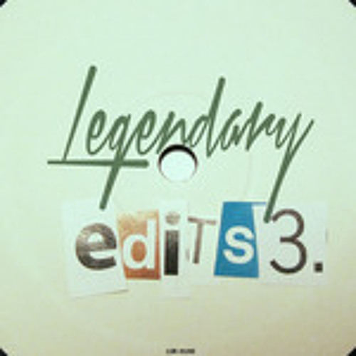 78Edits 'Don't You Know' (Legendary Sound Research) Out Now At Juno Download