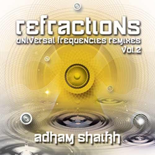 Adham Shaikh - Coupe Decale  (Drumspyder Remix)
