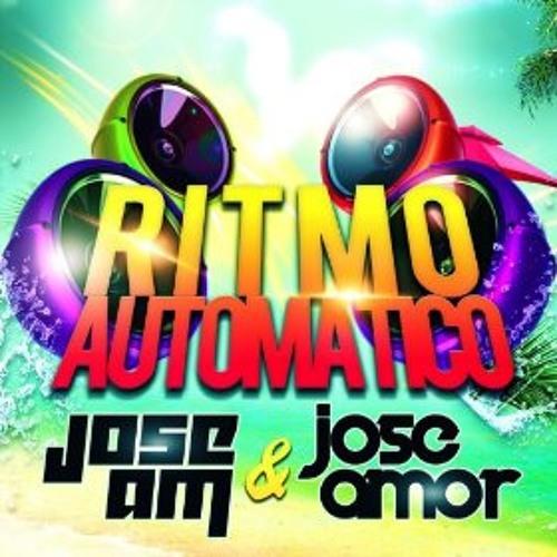Jose AM & Jose Amor - Ritmo Automático (Javi Torres Remix)