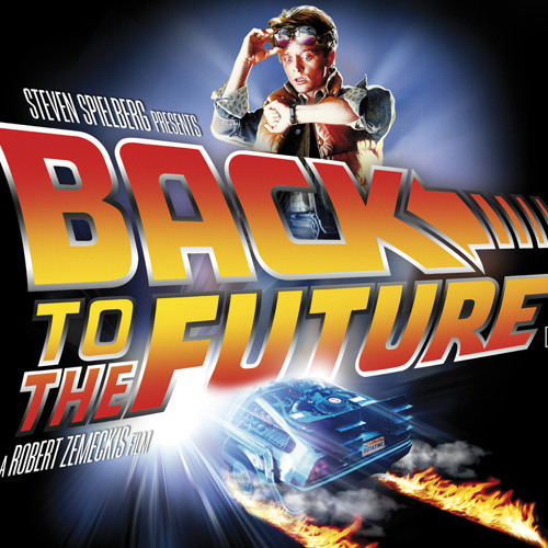 BACK TO THE FUTURE MIX UP