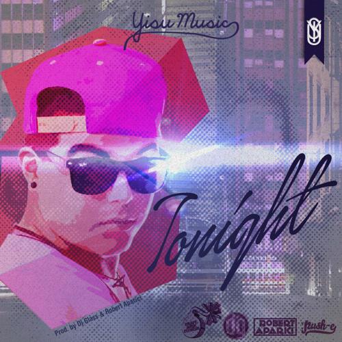 YISU MUSIC -TONIGHT