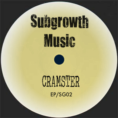 Cramster - EP/SG02 [Preview]