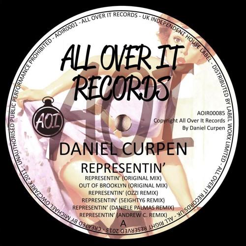 Representin' (All Over It Records)