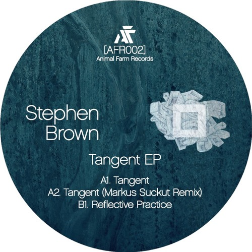 Stephen Brown - Tangent