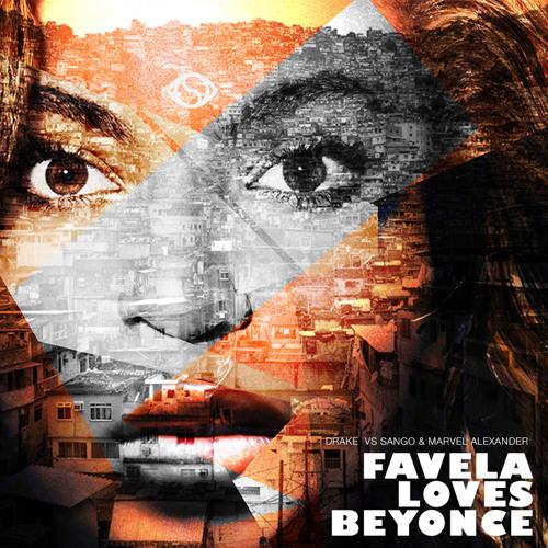 Drake vs Sango & Marvel Alexander - Favela Loves Beyonce