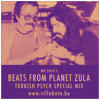 Turkish Psych Special Mix @ Villa Bota 29.04.13