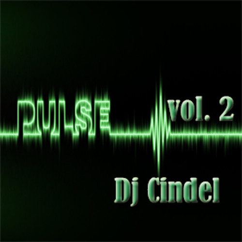Feel The Pulse Vol.2 (Dj Cindel Series Mix)