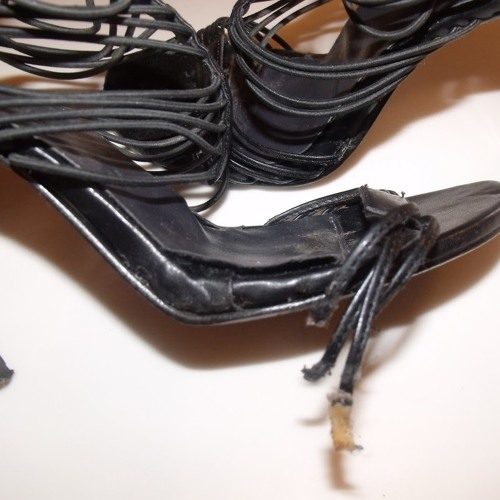14 One Bad Shoe (Apr 30)