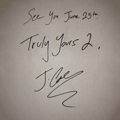 02 - J. Cole - Kenny Lofton feat. Young Jeezy (Prod. By Canei Finch)