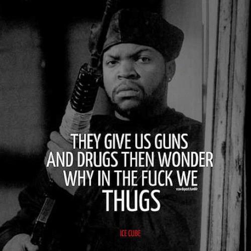 Moe  C - Sell Drugs & Toat Guns