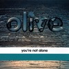 You're not Alone - Olive (Antiheros Remix) Free DL