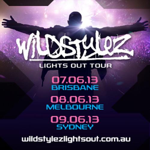 Wildstylez Lights Out Tour | Dillytek | Promo Mix