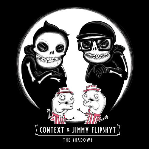 Context & Jimmy Flipshyt - The Shadows - 05 Lost Soldier