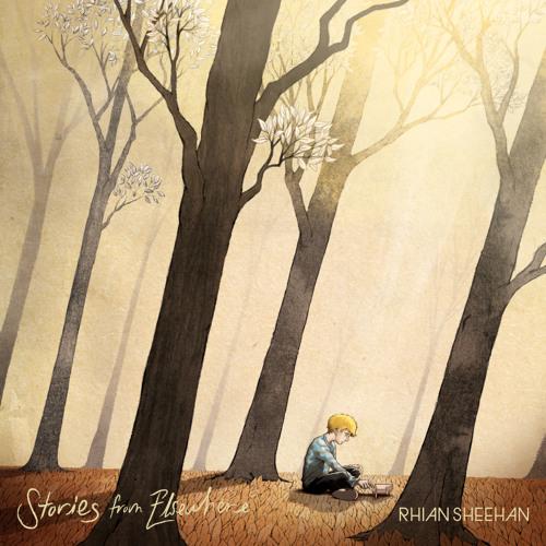 Rhian Sheehan - Thoughts on Nature