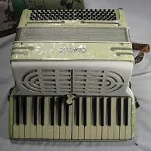 THE OLD ACCORDION OF MY CHURCH