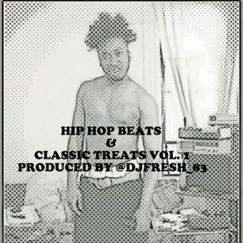 Hiphop beats & classic treats