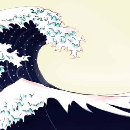 Screaming Waves (Preview)