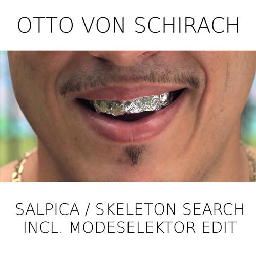 """Otto Von Schirach """"Skeleton Search (Original Version)"""" (MTR031) Out May 31"""