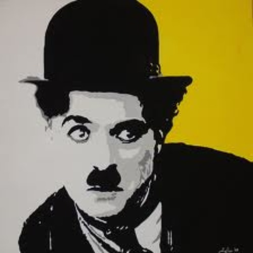 Destroy and Conquer Charlie Chaplin