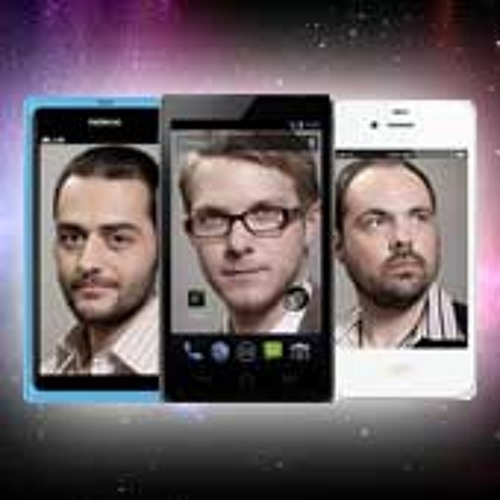 The Verge Mobile Show 045 - April 30th 2013
