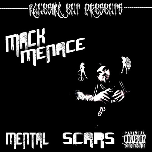 THE TIME OF INSANITY BY MACK MENACE