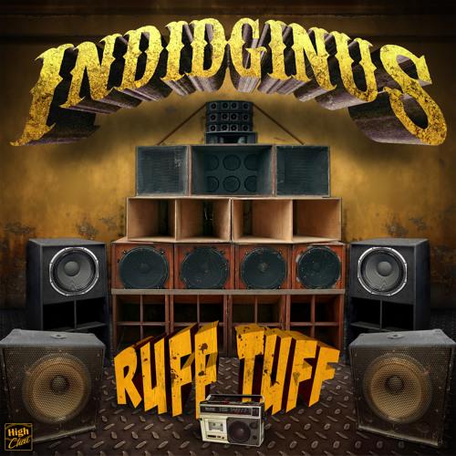 Indidginus - Gun Down