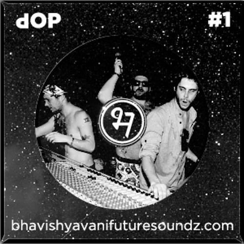 BHA Podcast #01 - dOP