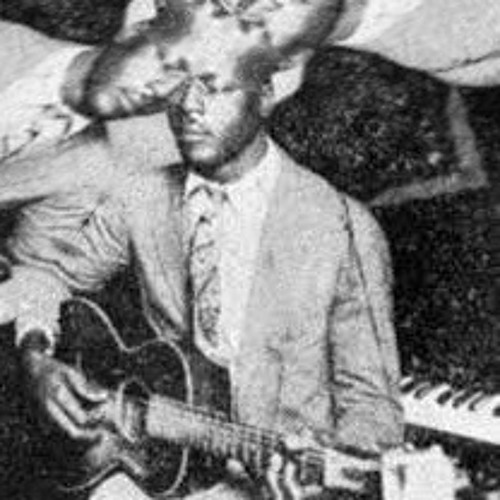 Soul Of A Man - Blind Willie Johnson (miXendorp edit)
