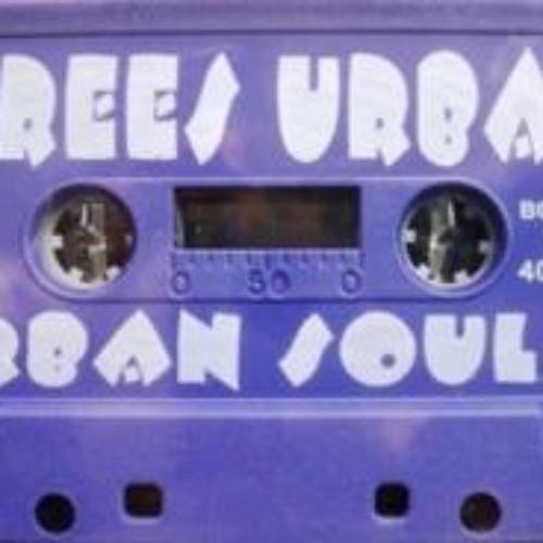 Rees Urban - Urban Soul 2 [1999]