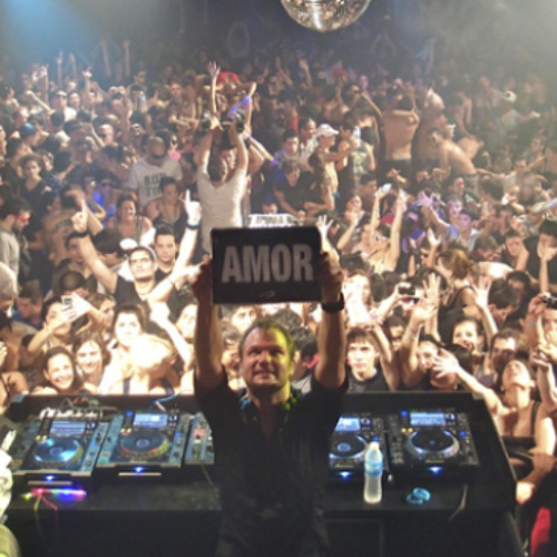 Dash Berlin Live Mix: A State of Trance (ASOT 500) Buenos Aires Liveset, 2011