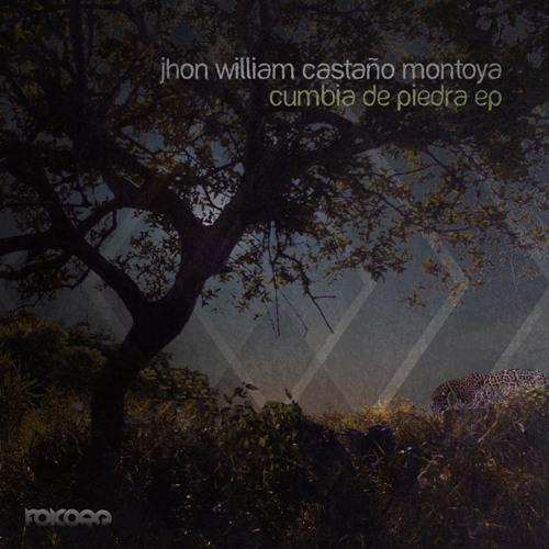 Jhon William Castaño - Cumbia De Piedra (El Timbe Piedrote RMX)