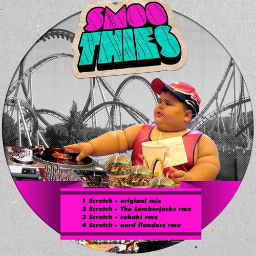 Smoothies - Scratch (Nerd Flanders Remix)