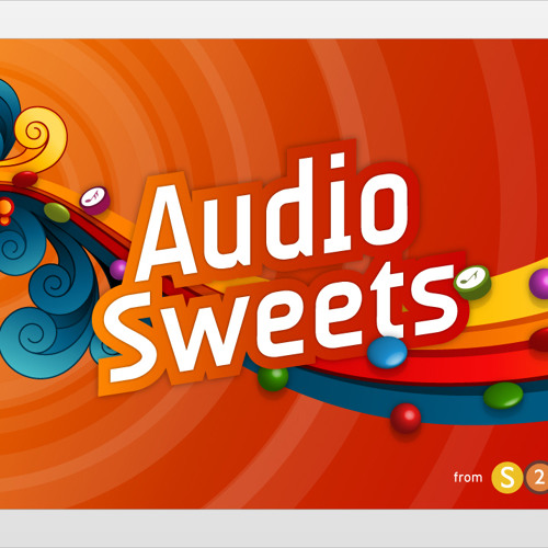 AudioSweets.com Sweet Shop highlights - May 2013