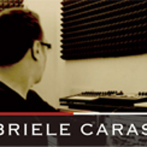 Fasten Musique Podcast 021 - Gabriele Carasco Live Set