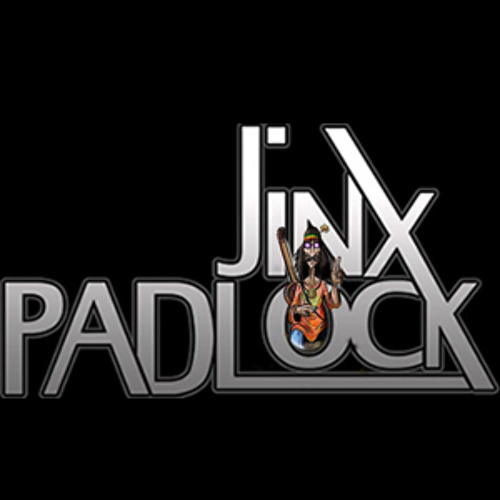JINXPADLOCK - Progress At Any Price