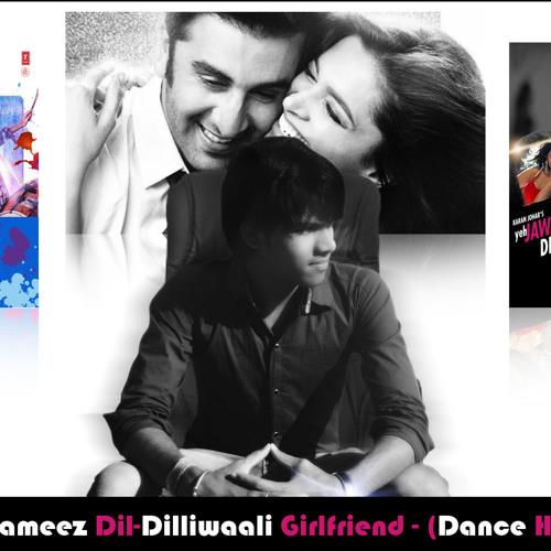 Thumbnail Balam Pichkari Batameez Dil Dilliwaali Girlfriend Dance House Mix Dj Arex