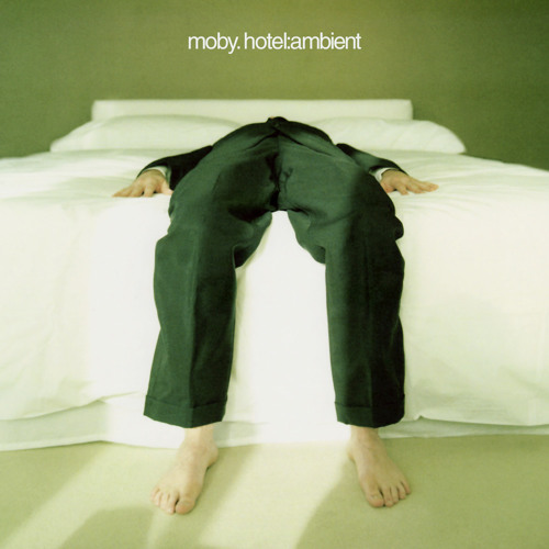 ambient/ Moby