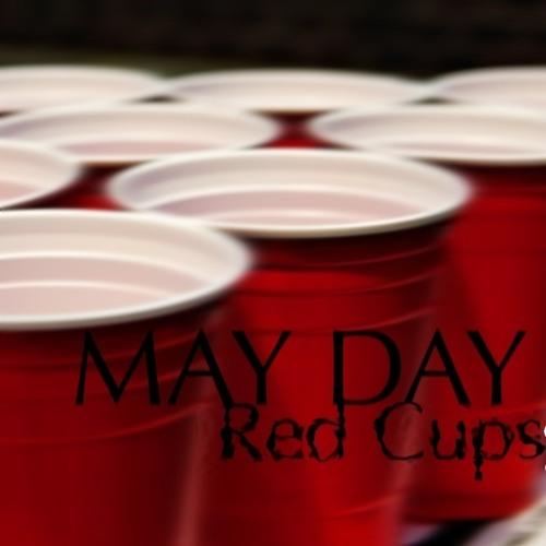 R.E.D Cups