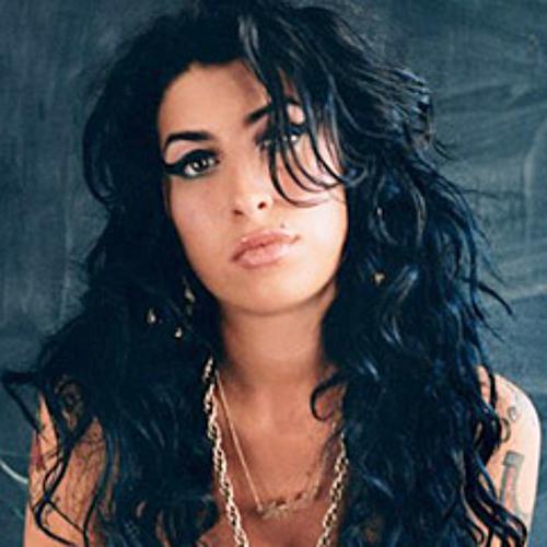 Amy Winehouse - Stronger (Moony remix)