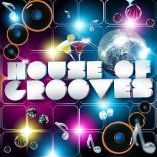 """Miss Kay Dee & Audiojacker play """"For You"""" On their House Of Grooves Radioshow"""