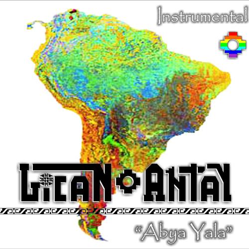 Lican Antay - Pepito bailarin