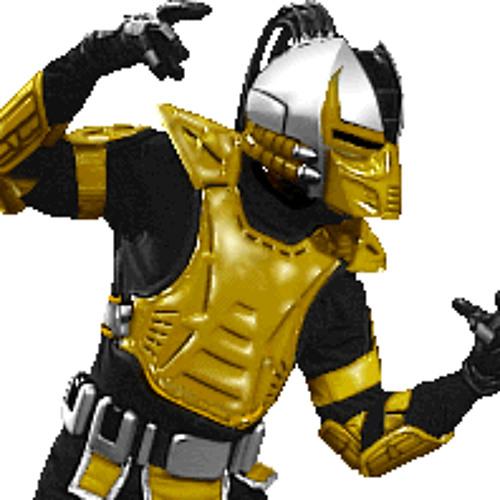 Stretch - Cyrax (Cyborg)